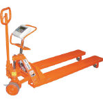 Hand-Operated Pallet Scale (Standard Specification)