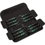 Micro Screwdriver Set - 12 pcs