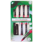 Pico Finish Precision Ball-Point Screwdriver Set