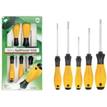 Soft Finish® ESD Screwdriver Set (Set of 5)