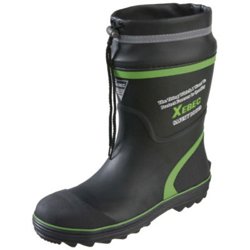 Short Length Safety Boots