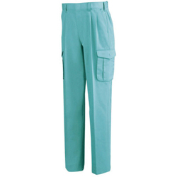 Pleatron Mini Work Pants 1283