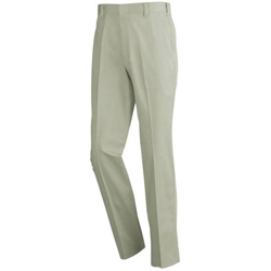 No-Tuck Slacks 2052