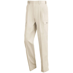 Double-Pleated Cargo Pants 5430