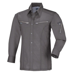 T/C Dobby Long-sleeved Shirt 8873