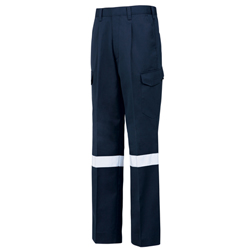 Reflective Clothing 4180 Series Reflective Trousers