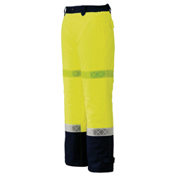 800 SERIES High Visibility Waterproof Winter Pants