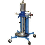 Lubricator, Air Type Discharge Rate (cc/Min) 1,200