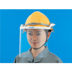 Disaster Resistant Face Shield, YF Series