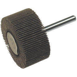 Flap Wheels with Shaft