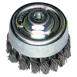 Stainless Steel Liner Cup Brush