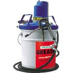 Power Lubricant (Air Type) (with B2 Pressure Gun)
