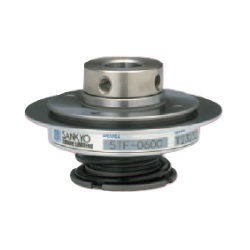 Torque Limiter, Flange Type, TF Series