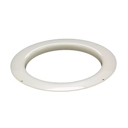 Low Angle Ring Light Scatter Plate TRLD Model
