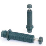 SC300 to SC650 High-Cycle Self-Compensation Shock Absorber