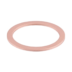 Gasket for ICF flange