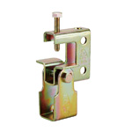 Suspension Pipe Bracket Aim (Colored Chromate Plating/Stainless Steel)