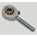 Joint Ball, Insert Type, Male, Rod End, JAM Type