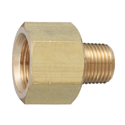 Screw Fitting, Reducing Inner/Outer Socket, NF