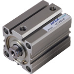 [In-stock item] Thin Type Cylinder ACQ Series