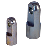 Cylinder linked accessory I joint