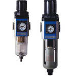 Conditioning Equipment Filter Regulator GFR Series