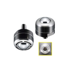Plain pair PV-BH/PVS-B series Refuse outlet bolt type