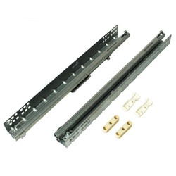 Slide Rail, Quadro Type