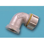 Tube Expansion Type Fitting for Stainless Steel Pipes BK, Joint Water Faucet Elbow 316