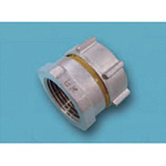 Tube Expansion Type Fitting BK Joint Female Adapter Socket 316, for Stainless Steel Pipes