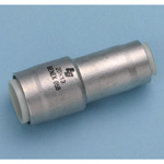 Single-Touch Fitting for Stainless Steel Pipes, EG Joint Reducer EGR/A・EGR