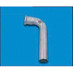 Press Molco Joint One End Socket 90° Elbow, for Stainless Steel Pipes