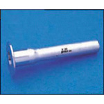 Press Molco Joint Short Pipe with Wrap, for Stainless Steel Pipes