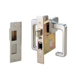Sound-Proof Door Lock (for Lightweight Use with Trigger) 1555T
