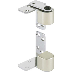 190BD, Pinpoint Hinge (Floor Support Type)