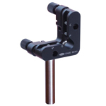 Kinematic Groove Mirror Holder