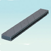 Levitation rail GFM-R series