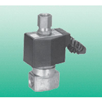 Direct Acting Type, 3-port Electromagnetic Multiflex Valve Unit, AG31/41 Series