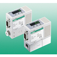 Small flow controller - Rapid flow - FCM series
