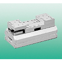Parallel hand thin type long stroke hand HLC series