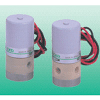 Metal free 2 / 3 port electromagnetic valves for chemical liquid MYB1/MYG1 series