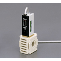 Modular type SELEX FRL lead switched contact mechanical small pressure switch P1100-W series