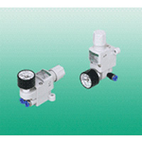 Precision Regulator Small Direct Acting Precision Regulator RJB500 Series