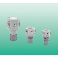 Modular type filter and regulator oil-free series