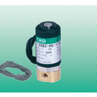Small Direct Acting Electromagnetic Valve, USB3 Series