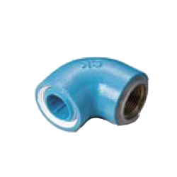Z Series Faucet Z Faucet Elbow (Dissimilar Metal Contact Prevention Type Fitting) for Press-Sealed Core Fitting Insulated Type Equipment Connections