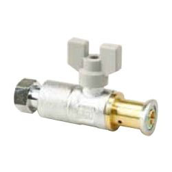 C-Lock 1/ One-Touch Fitting Check Valve Adapter Si O