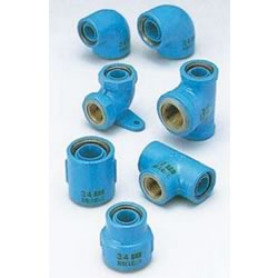 Core Fittings - for Fixture Connection - Fitting for Prevention of Contact Between Dissimilar Metals - Water Faucet Socket