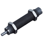 Shock Absorber, 2-Stage Absorption, without Cap