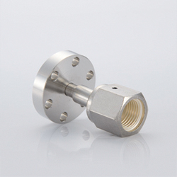 ICF Standard, VCR Female Adapter